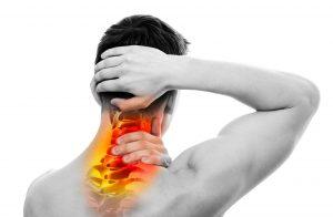 درمان سر درد و گردن درد