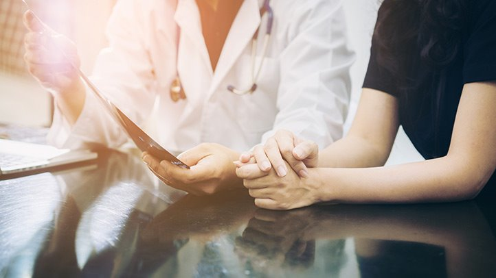 معرفی درمان های ارائه شده در مرکز