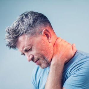 سر درد و گردن درد