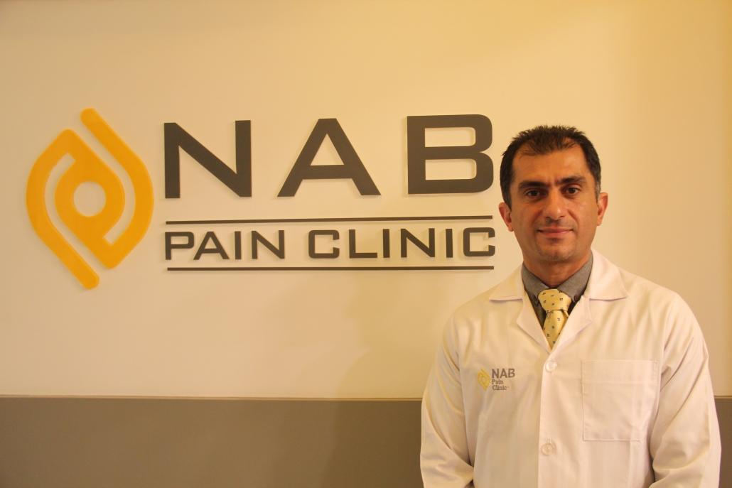دکتر حبیب اله ذاکری